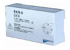 Regulator mocy nagrzewnicy elektrycznej EKR 6