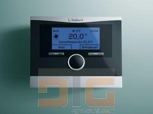 Regulator pogodowy calorMATIC 470 Vaillant 0020108131 (4024074611043)
