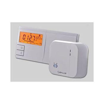SALUS 091FLRF Regulator Bezprzewodowy programowany regulator temperatury-tygodniowy kod 091FLRF