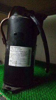 Sprężarka 5CS130XCC03 Matsushita Electric Industrial