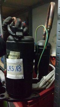Sprężarka TOSHIBA...30X2CS-4KU3