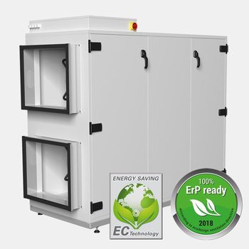 SupraBox Comfort 2700 H (ZEW, LEWE, REG)