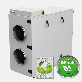SupraBox Comfort 800 H (ZEW, LEWE, REG)