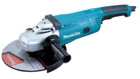 Szlifierka kątowa 230mm  MAKITA GA9020R