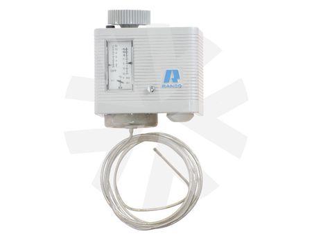 Termostat przeciwzamrożeniowy frost O16-H6922-109