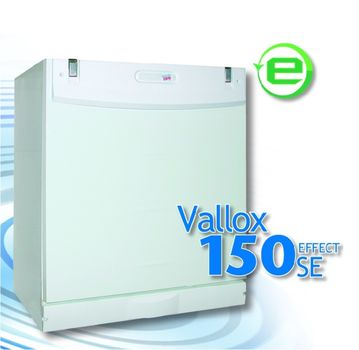 Vallox 150 Effect SE
