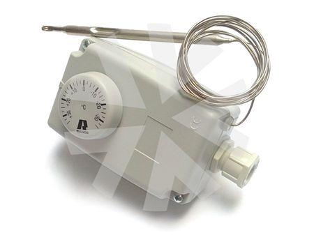 W35 wielofunkcyjny termostat elektromechaniczny