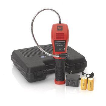 Wykrywacz gazów palnych TIF 8900-E