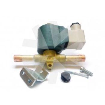 Zawór elektromagnetyczny Honeywell typ MD, MS - hurtownia AVICOLD