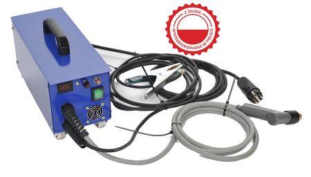 Zgrzewarka kondensatorowa