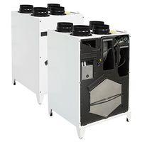 Centrale wentylacyjne serii SMARTY 2XV, 3XV, 4XV