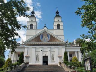 sokółka, kościół pw., realizacja, Bartosz,