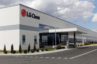 Fabryka LG Chem Wrocław Energy  – Wrocław