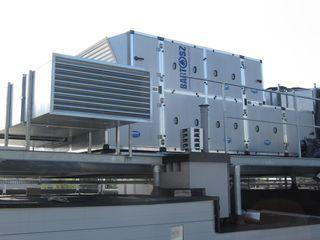 drukarnia skleniarz, centrale wentylacyjne, central wentylacyjnych, wydajności, zestawów CNWB, wydajności, bartosz, realizacje, wentylacja, hvacr