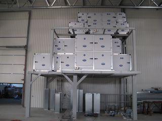 elektrokontel, central wentylacyjnych, centrale wentylacyjne z odzyskiem ciepła, wydajności, dostawa, bartosz,