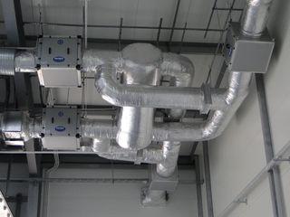 centrale wentylacyjne, central wentylacyjnych, wydajności, zestawów CNWB, wydajności, bartosz, realizacje, wentylacja, hvacr